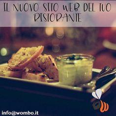 Hai già un buon sito web per il tuo ristorante? Ce l'hai già ma non ti soddisfa più? Chiedici info a info@wombo.it #ristorante #ristorantemilano #ristorante #foodporn #food #bar #bistrot #restaurant #restaurants #chef #cuoco #cucina #ristorazione #web #website #online #promotion #team #agency #agencylife #webagency #picoftheday #bestoftheday #photooftheday #milan #milano #womboit