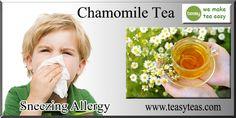 Chamomile Tea, Teas, Home Remedies, Allergies, People, Remedies, Cup Of Tea, People Illustration, Tea