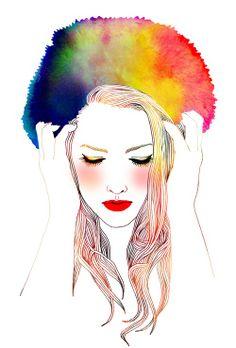 soulist-aurora: by Hajin Bae