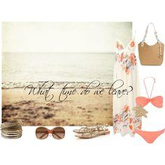 Beach Vacation Anyone?