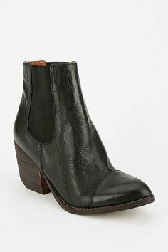 Jeffrey Campbell Montana Ankle Boot