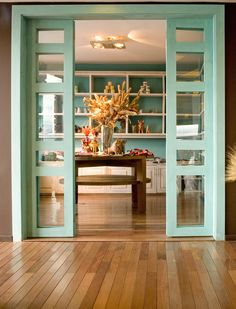 Love the color....Titilaka's modern aesthetic blends seamlessly with the unspoiled natural setting.