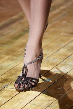 Valentino Spring 2011 Couture Collection - Vogue