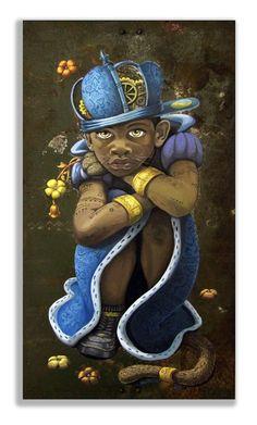 LSD (London Street-Art Design) Magazine: Nice Up the Walls - Street Art Project Jamaica 2012