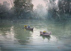 Today, this Croatian Aussie is considered one of the pillars of the watercolors in the world. Of course, we're talking about living contemporaries. It may surprise you, but initially Joseph Zbukvic was not going to become an artist.  See more on Weezbo.com            Via weezbo.com