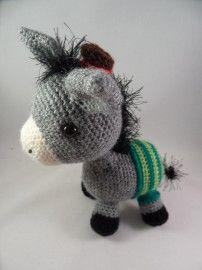 1000+ images about ezeltjes on Pinterest Donkeys ...