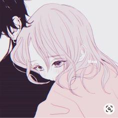 Anime Best Friends, Friend Anime, Cute Anime Profile Pictures, Matching Profile Pictures, Cute Anime Pics, Anime Couples Drawings, Anime Couples Manga, Couple Drawings, Deidara Wallpaper