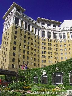 Make a weekend out of it. Spend a night at the Saint Paul Hotel just steps from our building