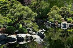 Kết quả hình ảnh cho japanese garden styles pictures