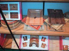 coffrets Fragile, Magazine Rack, Creations, Storage, Furniture, Home Decor, Box Sets, Purse Storage, Decoration Home