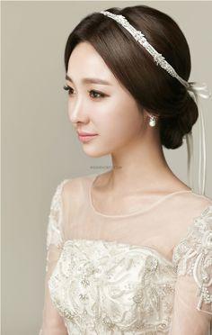 Pine Tree by Jin in Korea Hair & Makeup Sample