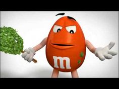 M&M's - Melts in your mouth, not in a Sauna (2009, Finland)