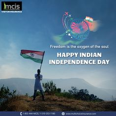 To all the Indians away from home, may you have a beautiful #IndianIndependenceDay.  #MCIS #Independence #Freedom Indian Independence Day, Happy Independence Day, Lord Rama Images, Good Morning Photos, Your Freedom, Photography Poses For Men, Poster, Beautiful, Billboard