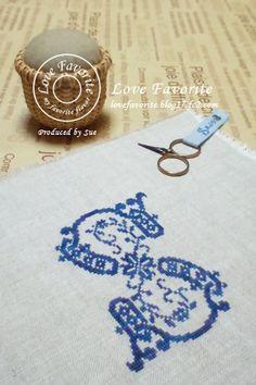 Stitch , Sajou ©Love Favorite
