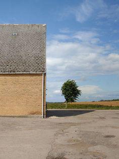 arne jacobsen, almegaarden farmhouse, lumsås 1951-1953 | Flickr – Condivisione di foto!
