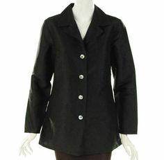 Bloomingdale's Silk Long Sleeve Blouse Bloomingdale's. $10.74