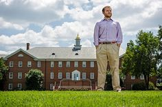 Presumed Guilty - Students - The Chronicle of Higher Education