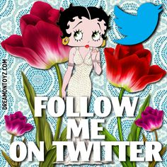 BBPA - Betty Boop Pictures Archive on Twitter Follow me and I will follow you back, unless you have adult content, i.e. Porn https://twitter.com/BettyBoopPics Cartoon character vintage and new Betty Boop graphics and greetings