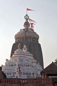 Purushotama Jagannatha temple, Puri, Odisha