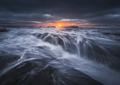 From Darkness Came Light by Michael Shainblum on 500px