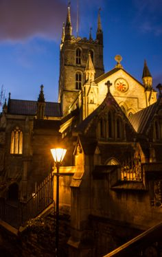 Southwark Cathedral | Flickr - Photo Sharing!