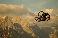 Red Bull Rampage - The 2012 FMB World Tour grand finale! - Pinkbike