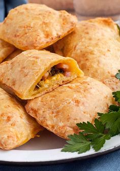 Gluten Free Hot Pocket Sandwiches | Recipes | Simply Gluten Free