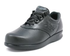 SAS Womens FreeTime comfort shoe Black9M *** Check this awesome product by going to the link at the image. Note:It is Affiliate Link to Amazon.