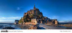 13. Mont Saint-Michel, Fransa