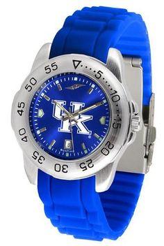 Kentucky Wildcats UK Sports Watch