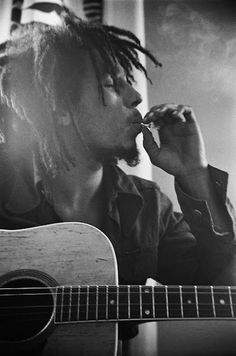One good thing about music, when it hits you, you feel no pain. - Bob Marley What a sad loss he died so young