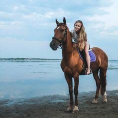 Instagram media by nadiui - Мое рыжее чудо💕 Как же я люблю этого парня😍 #Максюша #horse #конь #малыш #ребенок #любовьмоя #любимый #Волга #фотосессия #закадром #отдых #пляж #Волгоград