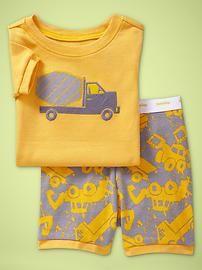 Baby Clothing: Baby Boy Clothing: Sleepwear | Gap