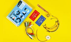 Make and invent with the BBC micro:bit with this add-on pack. Contains all the components to start making nine BBC micro:bit projects. Chore Board, Pocket Pet, Pet 1, Hobby Kits, Robots For Kids, Coding For Kids, Presents For Kids, Learn To Code, Craft Kits