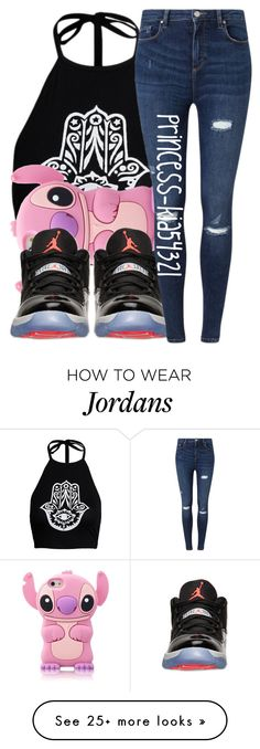 """*"" by princess-kia54321 on Polyvore featuring Disney, Retrò and Miss Selfridge"
