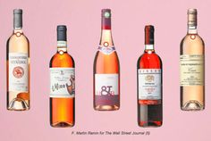Rosés are usually a bargain, especially compared with red wines. These wines are young (vs. matured for a long time) and relatively cheap to make. They're also still underappreciated/undervalued in the U.S., which explains why French rosé is affordable despite the fact that most French imports are pretty pricey for American consumers. You'll have plenty of good options in the $10–$15 range (or less, if you shop at Trader Joe's). And even if you want to splurge on the top of the line, you're…