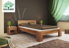 Łóżko Montana to solidna, dębowa konstrukcja, która pozwoli domownikowi na wieloletnie użytkowanie.To doskonały wybór do sypialni w każdym domu. #tartakmeble #lóżko #meble #drewno #bed #dąb