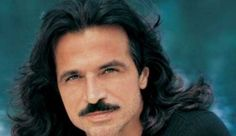 Yanni ~ Born November 14, 1954 in Kalamata, Greece. His music contemporary instrumental. (livemusicguide.com)