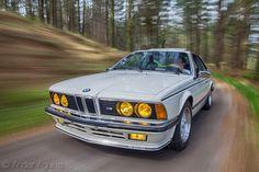 BMW 635 csi by Ander Aguirre on 500px