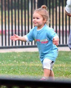 Baby Harper Seven Beckham