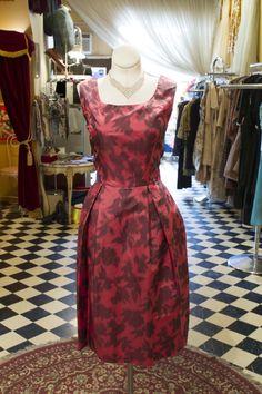 Cabaret Vintage - Pink Vintage Dress , $265.00 (http://www.cabaretvintage.com/dresses/pink-vintage-dress/) #vintagedress  #vintage #dressvintage #shopping #vintagestore #vintagefashion #ilovevintage #vintagelove #vintagegirl #vintageshopping #vintageclothing #vintagefinds #vintagelover #vintagelook #followme #dressoftheday #ootd  #instastyle #torontovintage #toronto #queenwest #cabaretvintage
