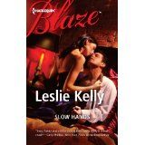 Slow Hands (The Wrong Bed: Again and Again) (Kindle Edition)By Leslie Kelly