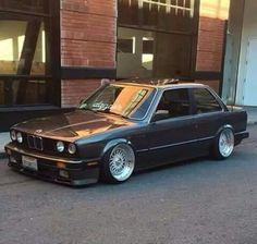 BMW 3-Series (E30)