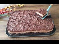 Νόστιμη και πάρα πολύ εύκολη Πάστα σοκολάτας. Συνταγή – Βίντεο Death By Chocolate, Chocolate Sweets, Best Chocolate Cake, Canning Recipes, Candy Recipes, Sweet Recipes, Greek Desserts, Party Desserts, Baking Business