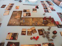 Gears of War: The Board Game | Image | BoardGameGeek