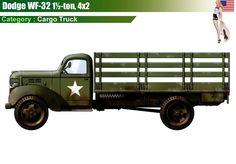 Dodge WF-32