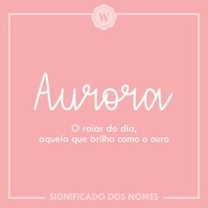 Aurora Name, Baby Girl Names, Pregnancy, Babys, Instagram, Pasta, Baby Name List, Children Names, 1st Time Moms
