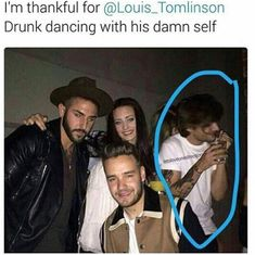 ‏ hours ago Louis and Liam at the club, Project LA, last night in Los Angeles One Direction Humor, One Direction Pictures, I Love One Direction, Louis Tomlinsom, Louis And Harry, Louis Williams, 1d And 5sos, Larry Stylinson, Liam Payne
