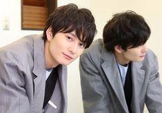 うわぁぁぁあ(*´ρ`) | 岡田将生 Okada Masaki | 伊藤くん A to E Okada Masaki, Kentaro Sakaguchi, Japanese Boy, Famous People, How To Look Better, Idol, It Cast, Hair Beauty, Actors