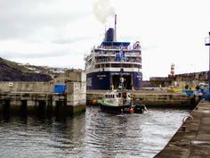 PORTO DA CALHETA: Express Santorini no Porto de Velas 26MAI2015